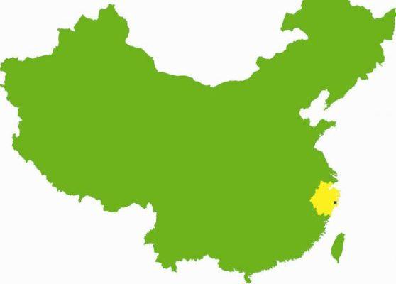 locatie-china