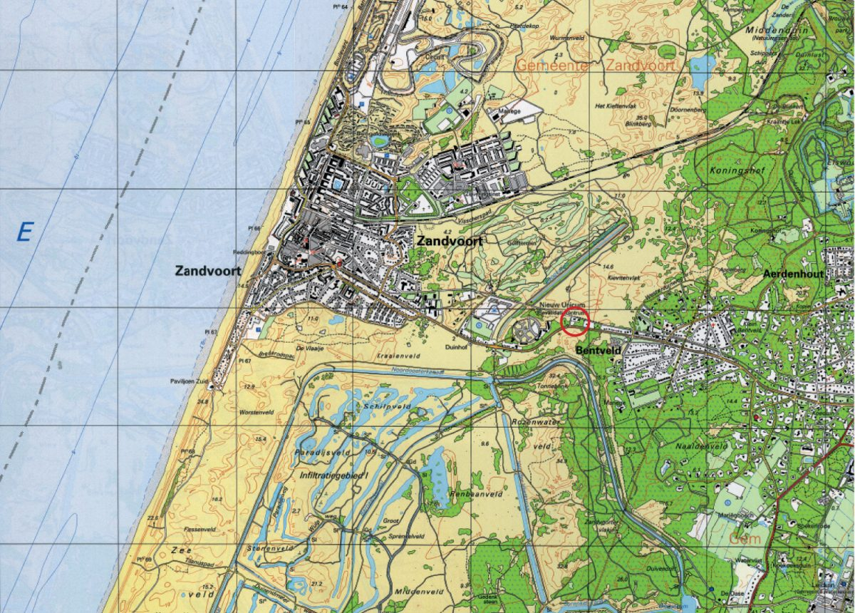Rapport_Recroduct_zandpoort.indd