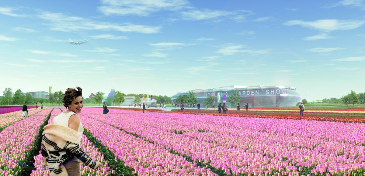 Raad Haarlemmermeer stelt Masterplan Park21 vast