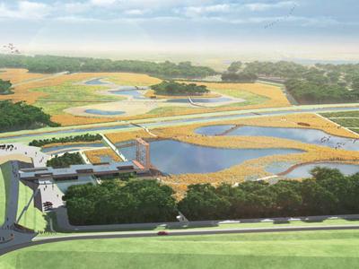 Project Oostvaardersplassen weer in beweging!